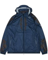 Nike - Gyakusou Hooded Jacket - Lyst