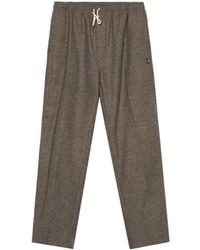 6560e723e93a3c Stussy Hank Pants in Natural for Men - Lyst