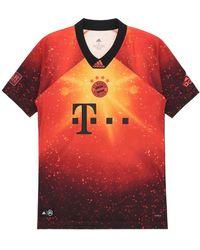 0d2170c3661 Nike 2018-19 Monaco Home Football Shirt (mbappe 10) Men's T Shirt In ...
