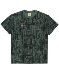 Nike - All Over Printed T-shirt - Lyst