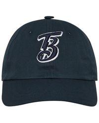 6c17924b491 Champion X Beams  Packable Bucket Hat in Black for Men - Lyst