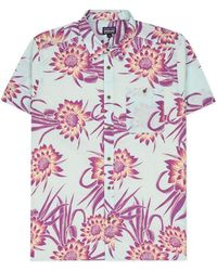 Patagonia - Go To Short Sleeves Shirt - Lyst