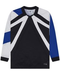 adidas Originals - Eqt 18 Longsleeve T-shirt - Lyst