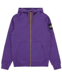 The North Face - Fine 2 Hooded Sweatshirt - Lyst