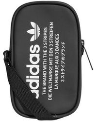 4034867c82 Lyst - adidas Nmd Pouch in Black for Men