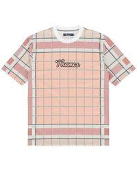 Thames London - Logo T-shirt - Lyst