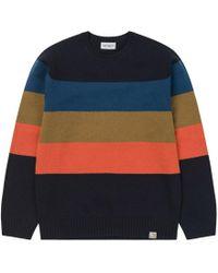 Carhartt WIP - Goldner Sweater - Lyst