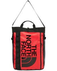 The North Face - Base Camp Tote Bag - Lyst