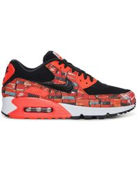 Nike - Atmos Air Max 90 Trainers - Lyst