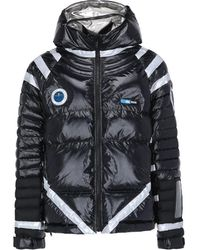 Undercover - Loose Padded Jacket - Lyst