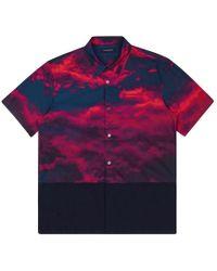Undercover - Cloud Shirt - Lyst