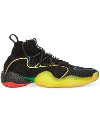137b2261f0f3f Pharrell Williams X Adidas Pw Tennis Hu Infants.  65. HBX · adidas  Originals - Byw Lvlx Sneakers - Lyst