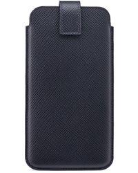 Smythson - Iphone 7 Case - Lyst