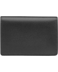 Smythson - Grosvenor Business And Credit Card Case - Lyst