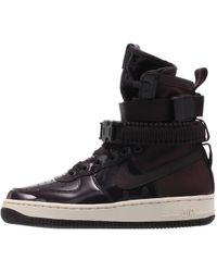 Nike - Wmns Air Force 1 Sf Special Edition Premium - Lyst