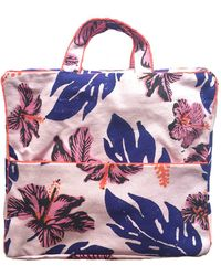 Samudra - Papeete Travel Bag - Lyst