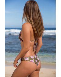 Acacia Swimwear - 2018 Makai Bottom In Capsule Aloha - Lyst