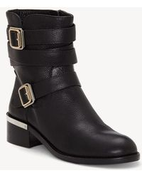 Vince Camuto - Webey Buckle Boot - Lyst