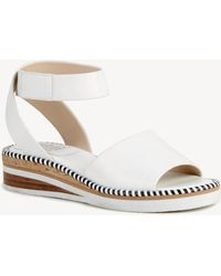 Vince Camuto - Mariena Ankle Strap Wedge - Lyst