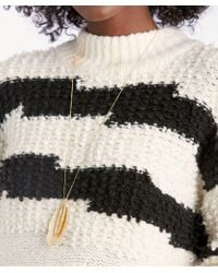 """Sole Society - 28"""" Long Necklace - Lyst"""
