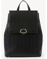 Sole Society - Zilo Vegan Quilted Backpack - Lyst
