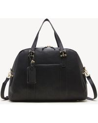Sole Society - March Weekender Faux Leather Weekeneder - Lyst