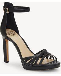 Vince Camuto - Beresta Ankle Strap Sandal - Lyst