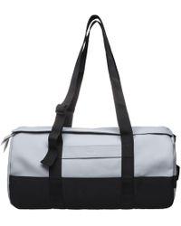 Rains - Classic Duffle Bag - Lyst