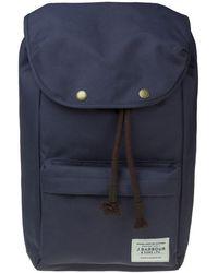 Barbour - Navigator Backpack - Lyst