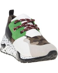 Steve Madden - Cliff Trainer Trainers - Lyst
