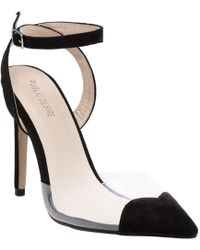 Public Desire - Heart Throb Shoes - Lyst