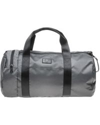 Fred Perry - Textured Weave Holdall - Lyst