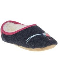 Joules - Slippets Slippers - Lyst