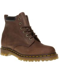 Dr. Martens - Ernie Boots - Lyst