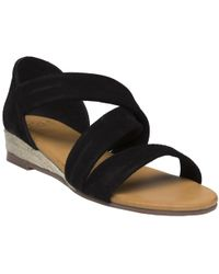 Sole - Rosa Sandals - Lyst