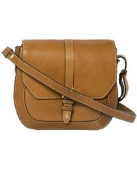 Joules - Saddle Handbag - Lyst