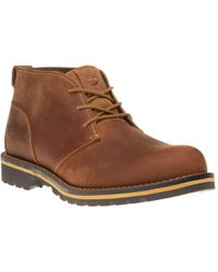 Timberland - Grantly Chukka Boots - Lyst