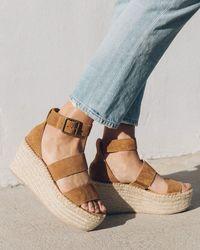 Soludos Palma Platform Sandal