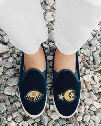 Soludos - Celestial Slip On Sneaker - Lyst