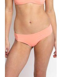 Tai - Salt Water Mai Brief Bikini Bottom - Lyst
