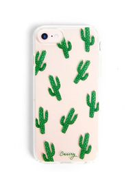 South Moon Under - Cactus Iphone 6-8 - Lyst