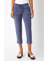 South Moon Under - Soft Tapered Pants - Lyst