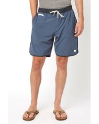 South Moon Under - Banks Athletic Short - Lyst