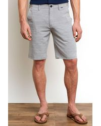South Moon Under - Dri Fit Cutback Wolf Grey - Lyst