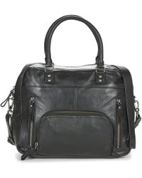 Nat Et Nin - Macy Women's Shoulder Bag In Black - Lyst