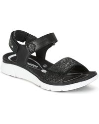 Allrounder By Mephisto - Tabasa Women's Sandals In Black - Lyst