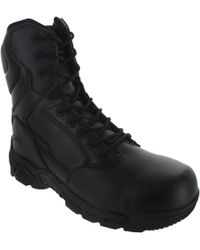 Magnum - Stealth Force Men's Mid Boots In Black - Lyst