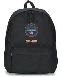 Napapijri - Voyage Women's Backpack In Black - Lyst