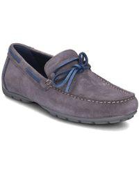 Geox - Monet hommes Chaussures en multicolor - Lyst