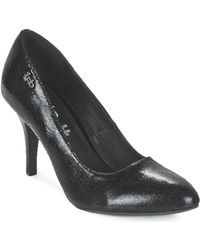Les P'tites Bombes - Anya Women's Court Shoes In Black - Lyst